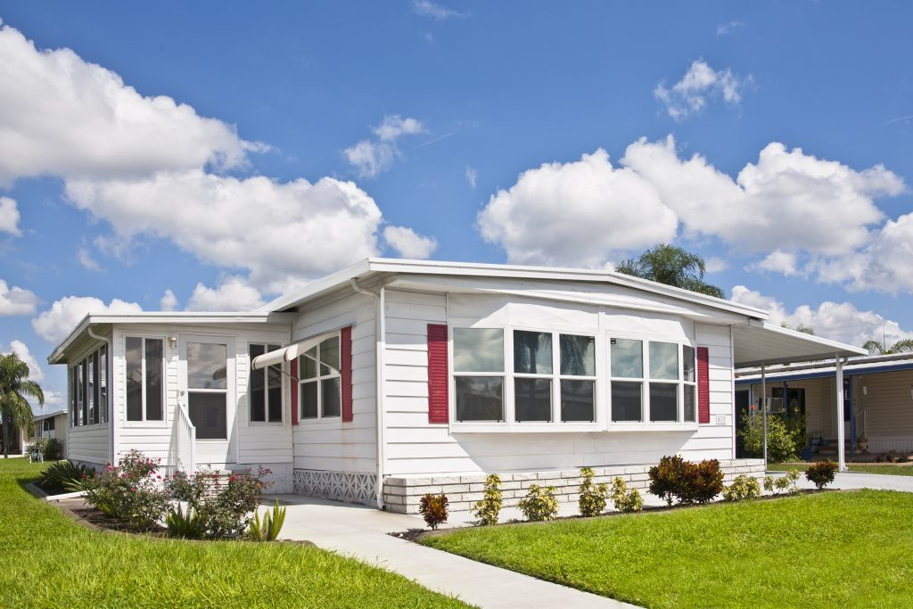 Mobile Home Buyer Los Angeles